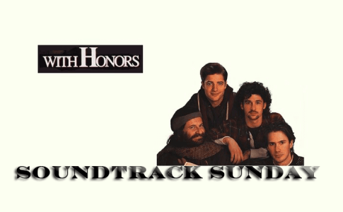 Soundtrack Sunday with Honors