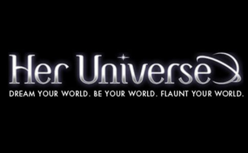 Her Universe Fashion Collection Debuts