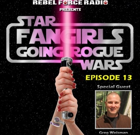 Fangirls Going Rogue Episode 15 (January 2015)