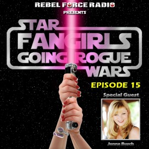 Fangirls Going Rogue Episode 16 (February 2015)