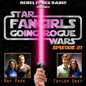 Fangirls Going Rogue Episode 21 (July 2015)
