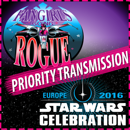 Celebration Europe EXCLUSIVES With Dave Filoni, Tiya Sircar, and Sam Witwer
