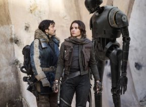 7 Exciting Things Revealed at the Rogue One Press Event