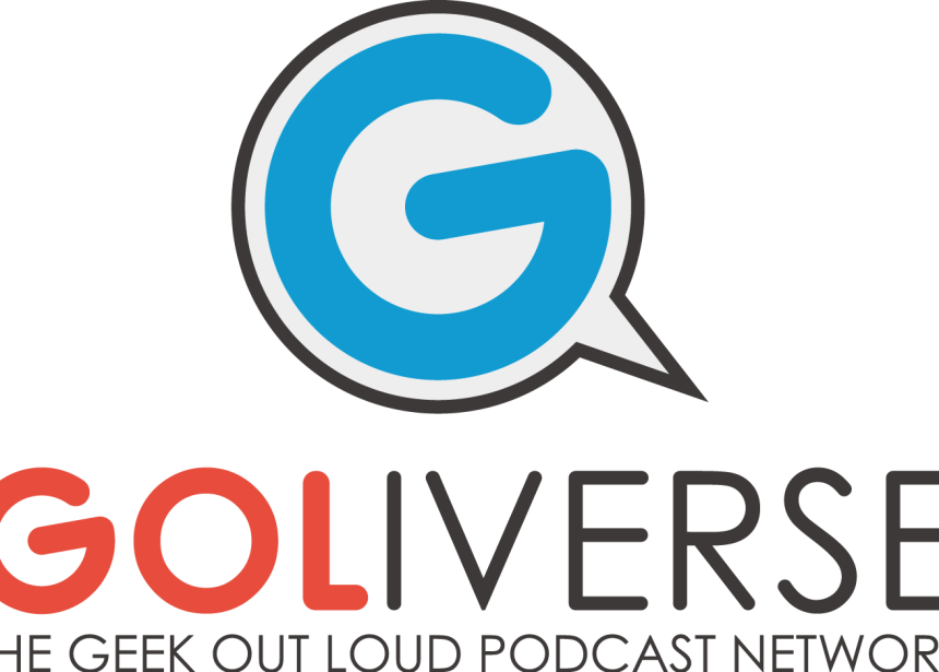 The GOLiverse Is Podcasting to CURE Childhood Cancer