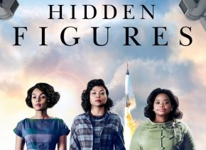Hidden Figures and STEM Heros on Fangirl Chat