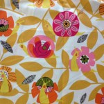 Fabric Friday: Barclay Snails
