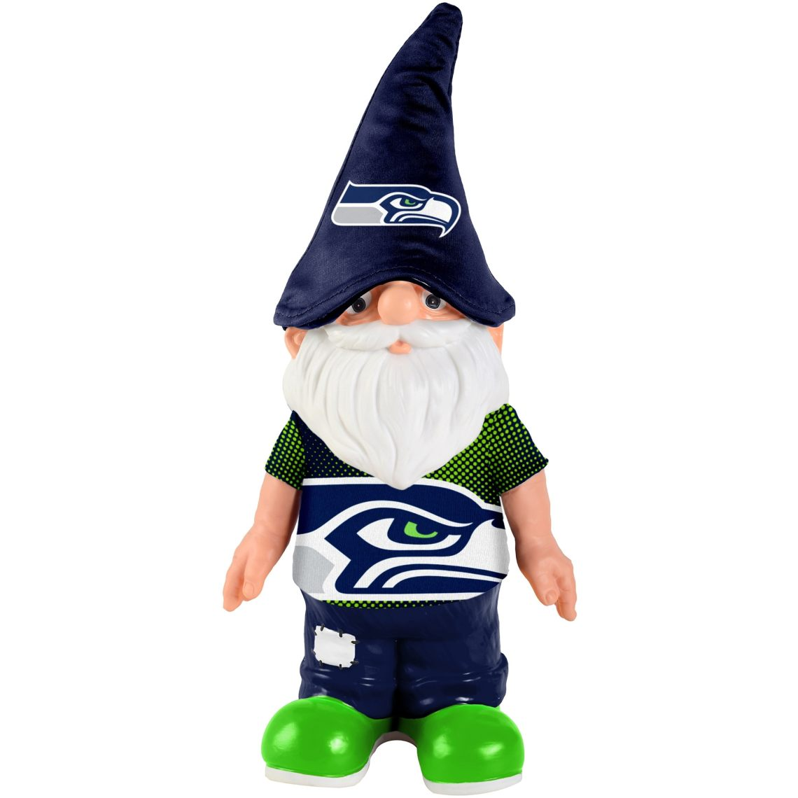 Seattle Seahawks Real Shirt Gnome