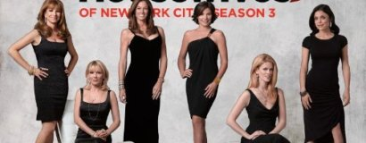 The Real Housewives of NYC