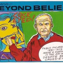 Shaky's Beyond Belief - 2000AD PROG 980