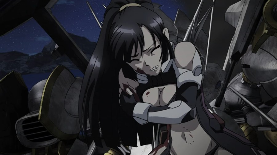 Cross Ange - 12 (7)