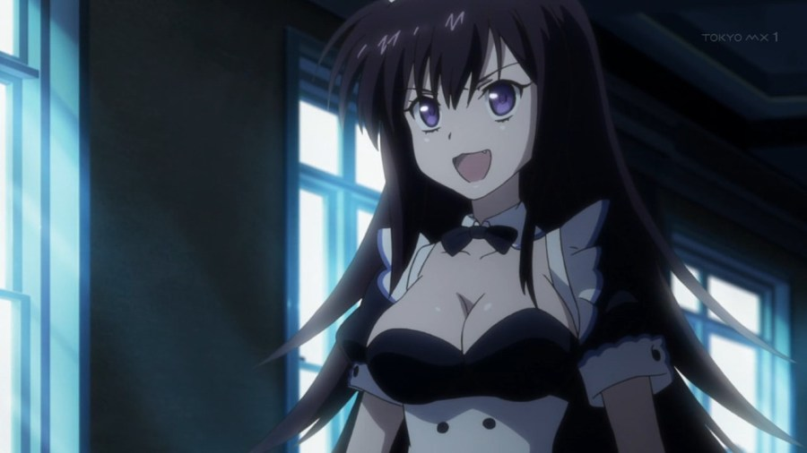 Absolute Duo - 03 (16)