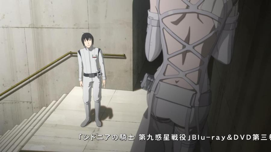 [Underwater] Knights of Sidonia S2 - The Ninth Planet Crusade - 08 (720p) [26EBB9FB].mkv_snapshot_11.59_[2015.06.12_17.30.45]