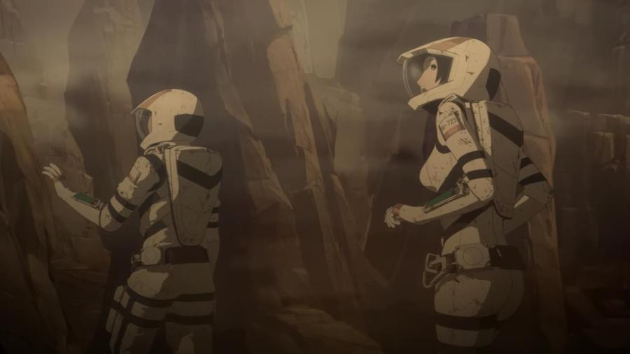 [Underwater] Knights of Sidonia S2 - The Ninth Planet Crusade - 11 (720p) [0EECE533].mkv_snapshot_04.32_[2015.06.29_22.32.28]