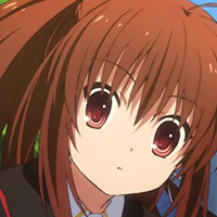 Rin - Little Busters!