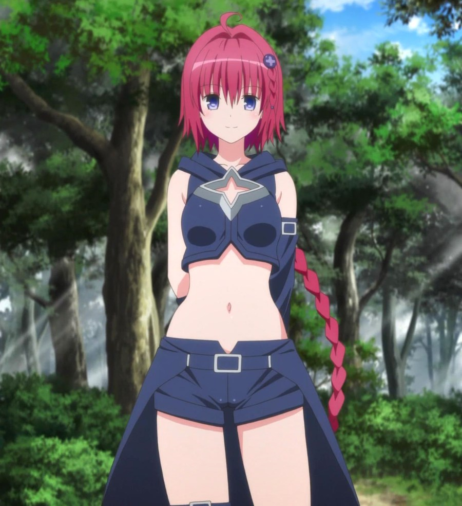 [Ohys-Raws] To Love-Ru Trouble - Darkness 2nd - 13v2 (BS11 1280x720 x264 AAC).mp4_snapshot_14.01_[2015.10.28_18.23.57]_stitch