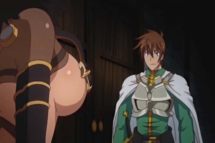 Rance 01 Hikari o Motomete The Animation 129