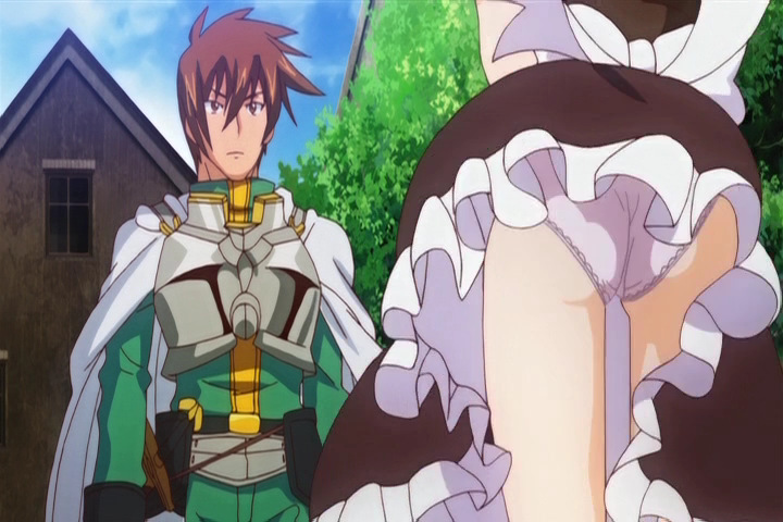 Rance 01 Hikari o Motomete The Animation 39