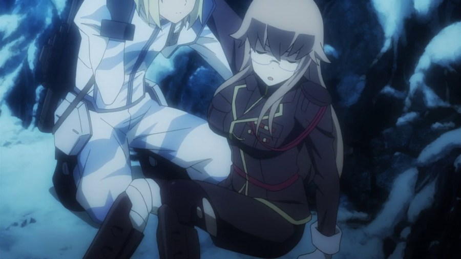 heavy object ep 19 img 08 snap