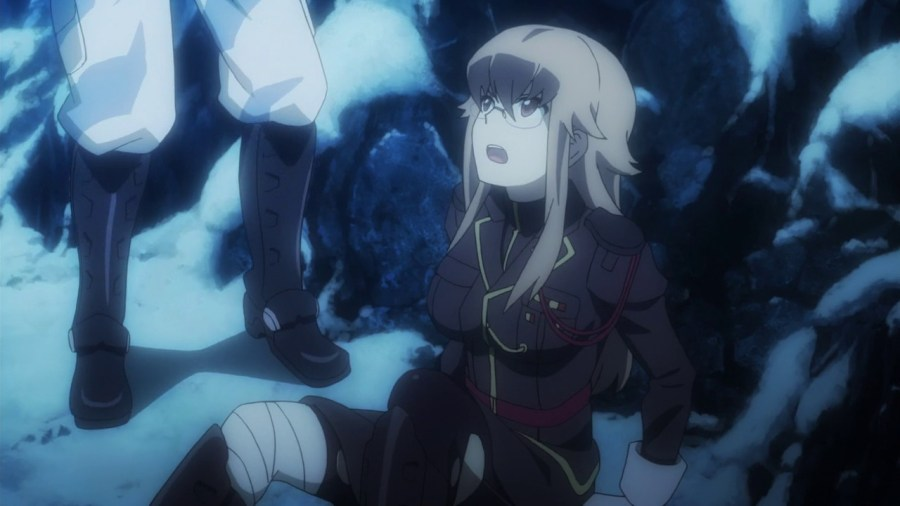 heavy object ep 19 img 10 snap
