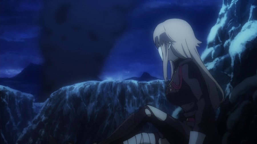 heavy object ep 19 img 13 snap