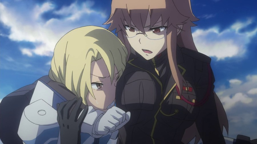 heavy object ep 19 img 16 snap