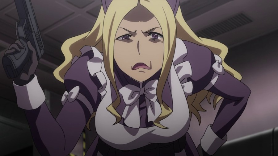 heavy object ep 21 img 18 snap