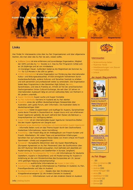 Aupair-Blog---Der-Blog-für-Weltenbummler-»-Links_1279032486238