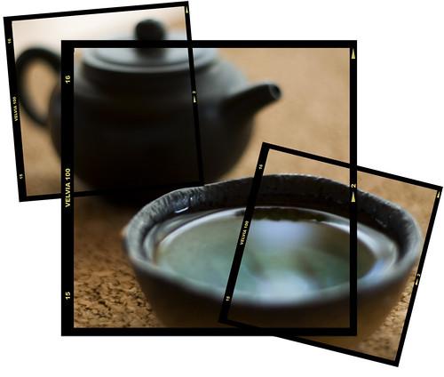 medium format snapshots - after