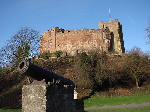 Britain's Favourite Castle