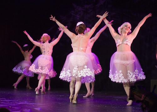 Land of the Sweets - Ballet Floriadora