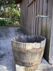 Water Bucket by jamieca, on Flickr