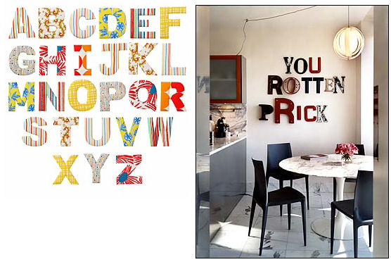 Reader Q: Where Can You Buy Vintage Letters?