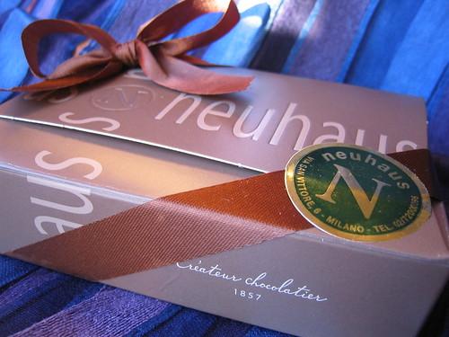 Neuhaus Box