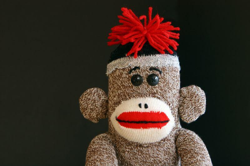 Survey Monkey Time!
