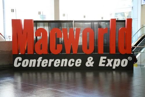 Macworld 2007