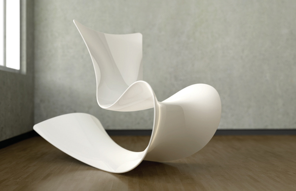 The Mamma Chair at Baby Geared