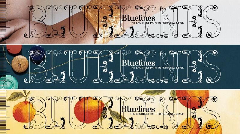 Blueprint Blog - Bluelines!