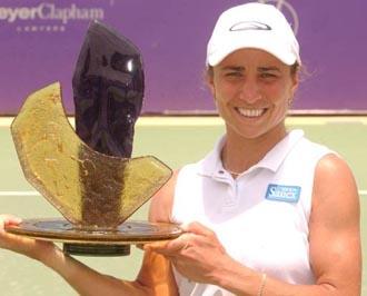 smashnova - canberra - trophy
