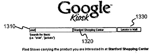 Google Kiosk Illustration
