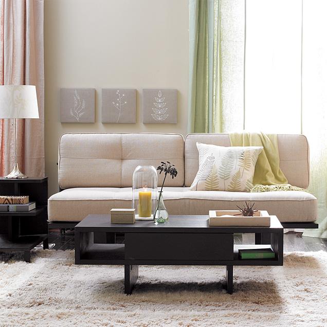 West Elm Heyward Sofa - Review