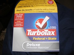 The Benefits Of Using TurboTax 2013 To File Your Taxes
