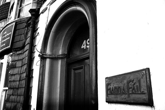 Fianna Fail in Cork