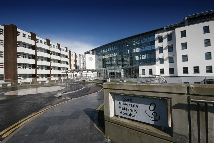 A tour of Cork University Hospital