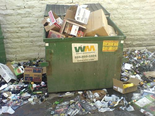 Trash @ SXSW 2007