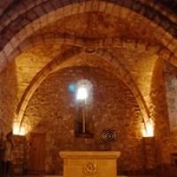 Templar expert Dr Evelyn Lord talks to The Templar Knight blog!