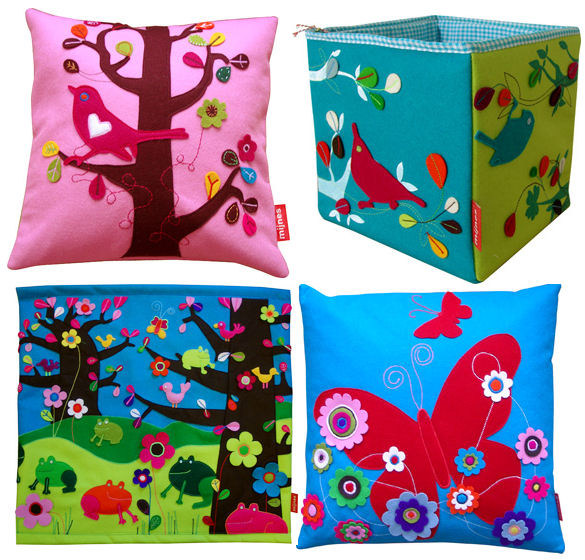 Mijnes (Colorful Accessories for Kids)