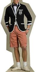 ralph lauren - regatta cricket sweater jacket