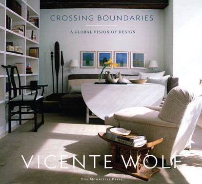 Dining By Design: Vicente Wolf