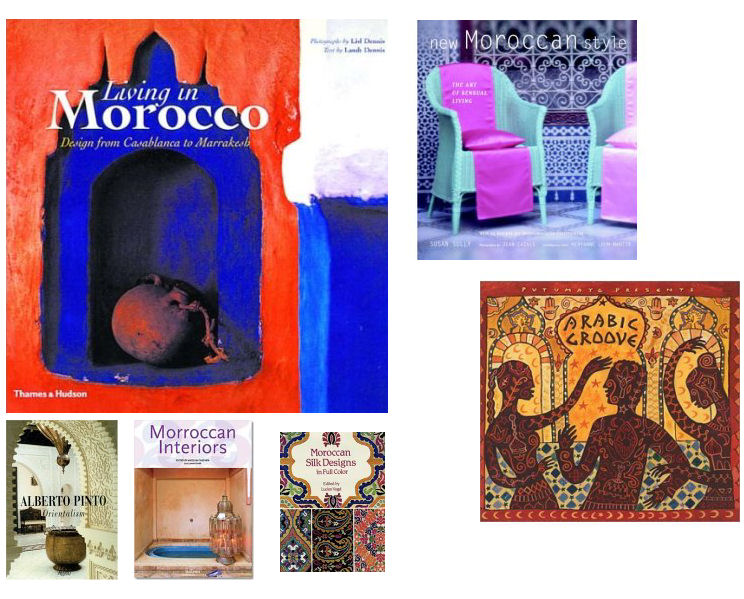 Trends 2007: Mad About Morocco!