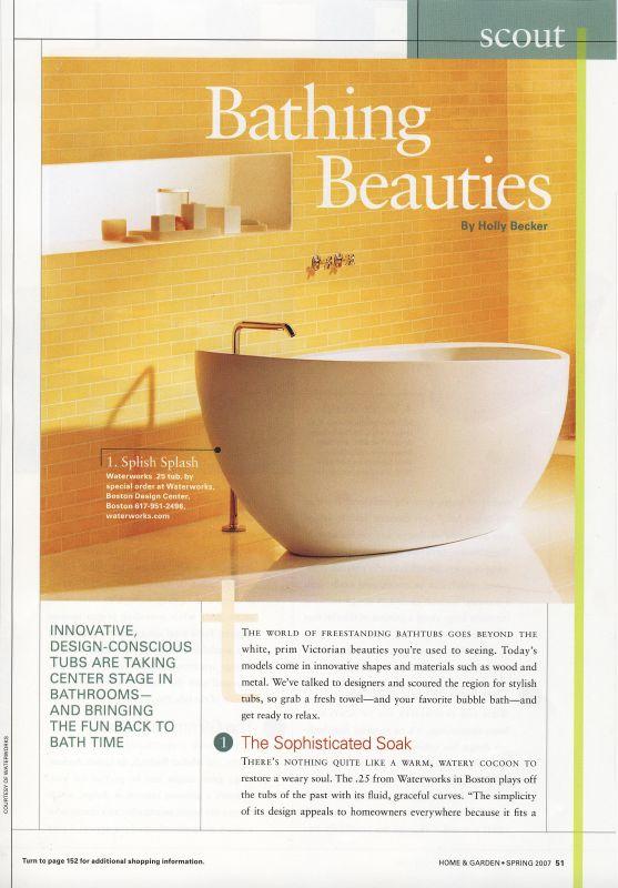 Bathing Beauties via Boston magazine